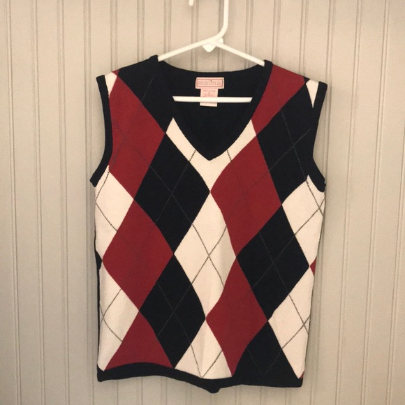 Malina Other - Boys sweater vest